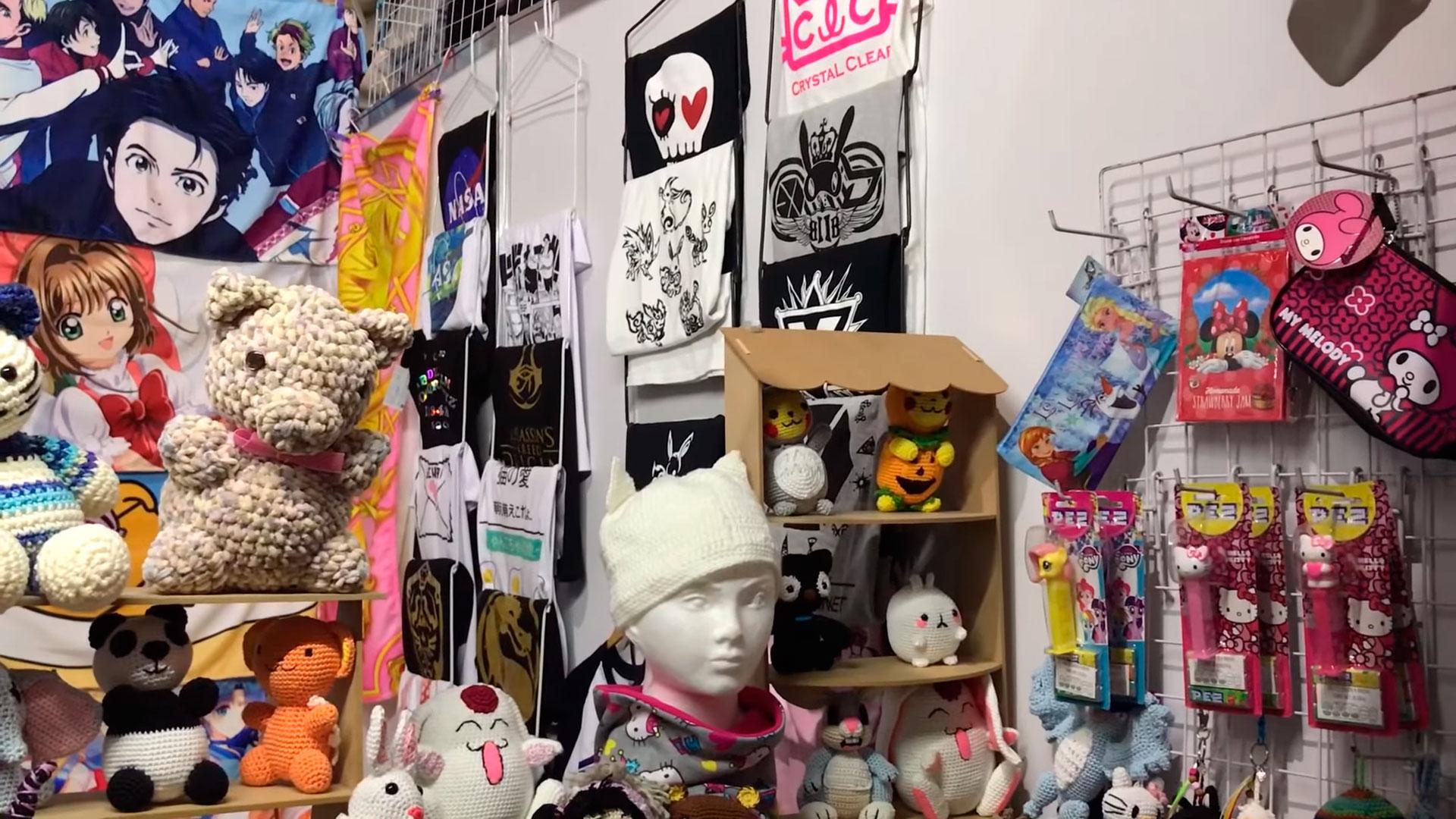 Expo Tnt Stands : Expo tnt gt recorrido juegos juguetes y coleccionables