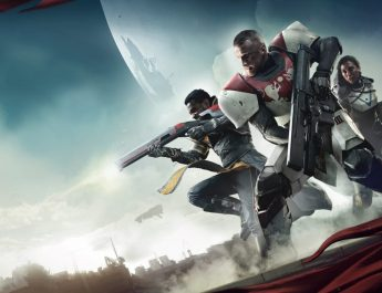 Destiny 2 Game