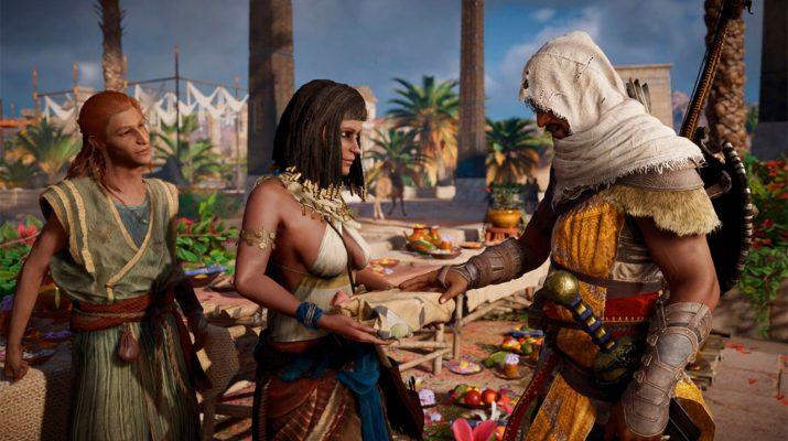 faraones ac-origins