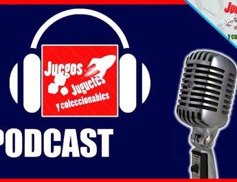 100K RADIO PODCAST DE JUGUETES