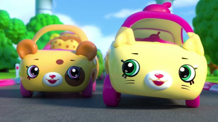 cutie car
