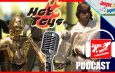 PODCAST #32 Hot Toys