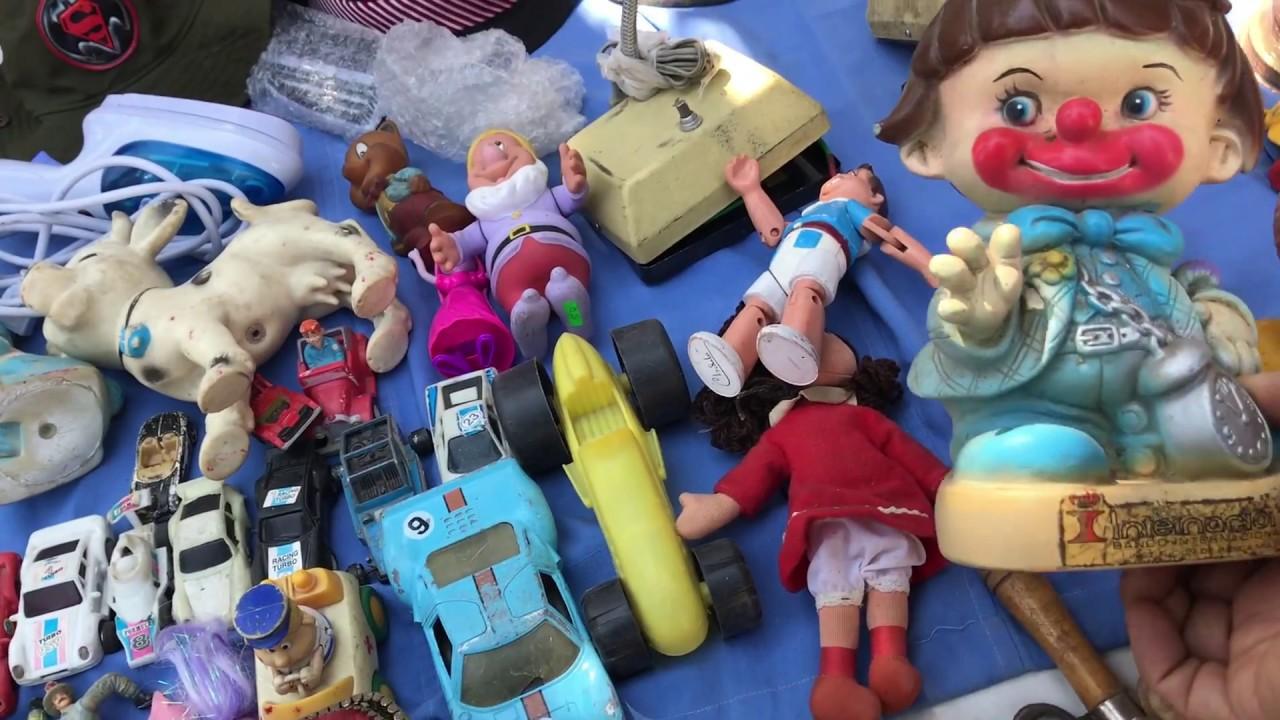 Tianguis ecatepec jardines de morelos caceria de juguetes for Juguetes de jardin