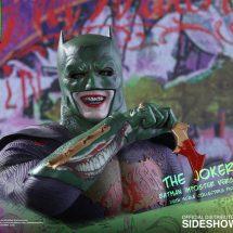 Joker Batman Imposter de Hot Toys