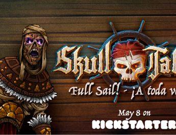 skull tales charZ