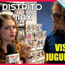 Visita Distrito Max Juguetería en Linea