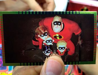 increibles 2 album