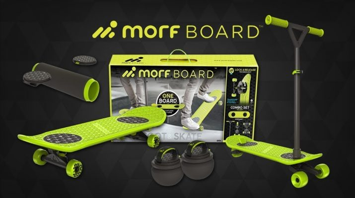morf board