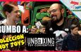 Rumbo a Unboxing Toy Convention #3