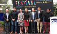 El Festival Pixelatl festival de Animation, Videojuegos y Comic