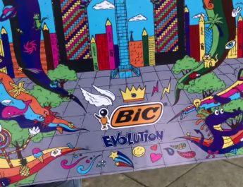 bic evolution
