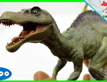 espinosaurio