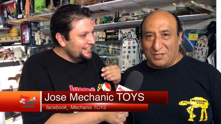 mechanic toys