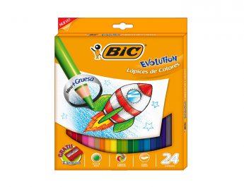 bic-evolution