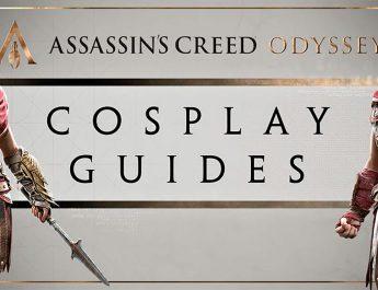 cosplay ac odyssey