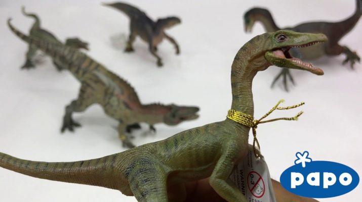 dinosaurios paop