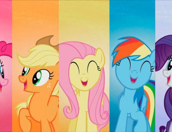 my little pony cartoon 2010