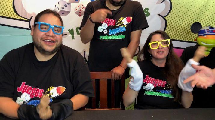 Reto Manitas El Juego Mattel Juegos Juguetes Y Coleccionables