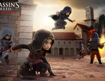 rebellion assassins creed