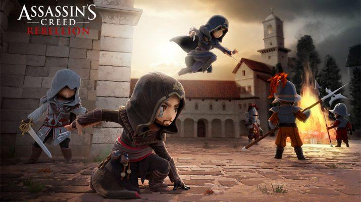 rebellion assassins creed
