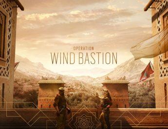 wild bastion