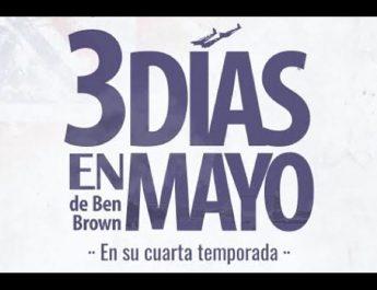 3 Dias En Mayo – Reseña