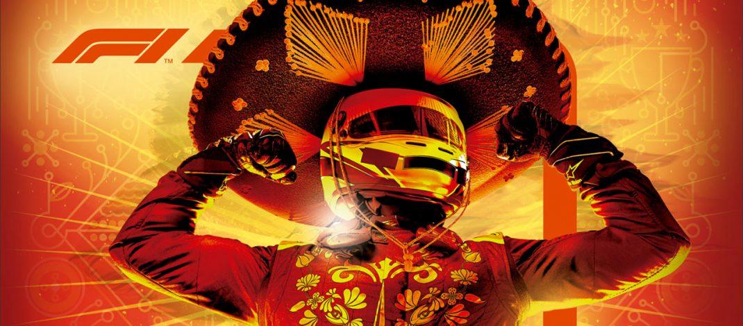 Quinta vuelta a Formula 1 Gran Premio de México 2019