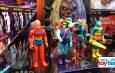 Super7 en Toy Fair 2019
