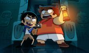 Victor y Valentino llegan a Cartoon Network