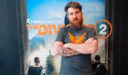 Entrevista al Senior Game Designer de The Division 2