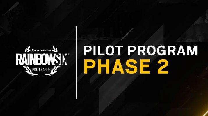 pilot-program-esports rainbow six