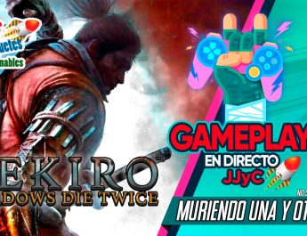 sekiro gameplay directo 002