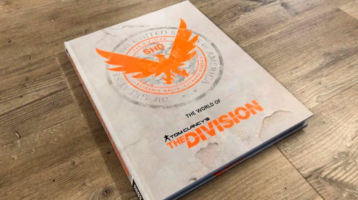 the division world
