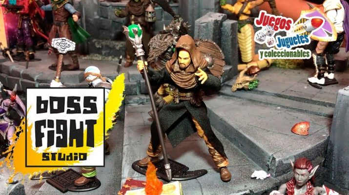 boss fight studio en toy fair 2019