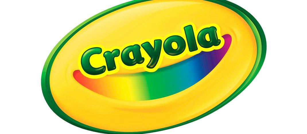 Crayola participa en el ColorCycle