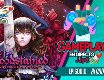 GAMEPLAY bloodstained