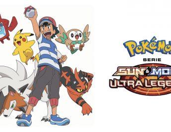 Pokémon Serie USUL