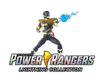 black ranger lc
