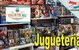 Recorrido Jugueteria Toys In the Box