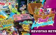 El Baúl del Coleccionista – Revistas y Videojuegos