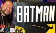 Comic-Con 2019: Batman Museo