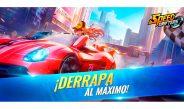 Speed Drifters de Garena en Beta
