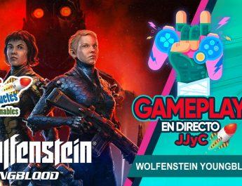 Wolfenstein Youngblood 2do gp