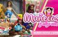 Muñecas y algo más – Barbie Novia y Disney Minis
