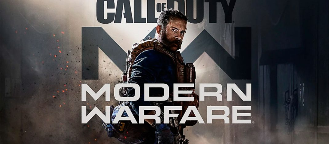 Modern Warfare: Beta Abierta de Crossplay mañana