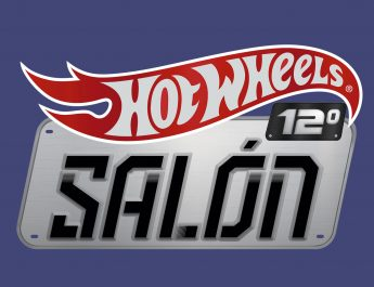 12 Salón Hot Wheels, recorrido