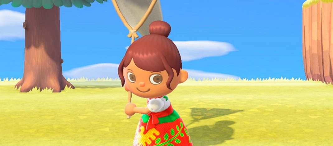 Animal Crossing: New Horizon con toque mexicano