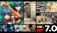 Byleth se une a Super Smash Brothers Ultimate