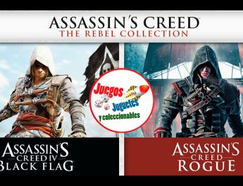 Assassin's Creed: The Rebel Collection – Reseña