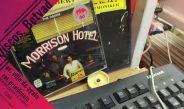 En Vinyl De paseo por Discos Betyad
